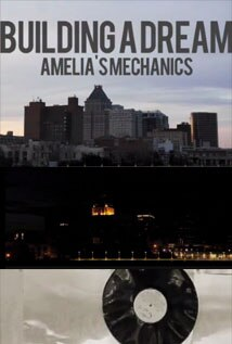 Image of Building a Dream: Amelia's Mechanics