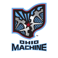 OH Machine Logo