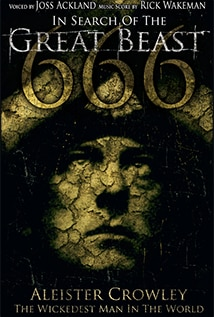 Image of In Search Of The Great Beast 666