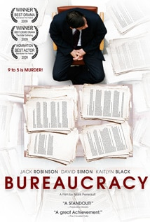 Image of Bureaucracy