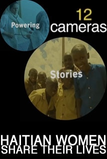 Image of 12 Cameras: Haitian Women Share Their Lives