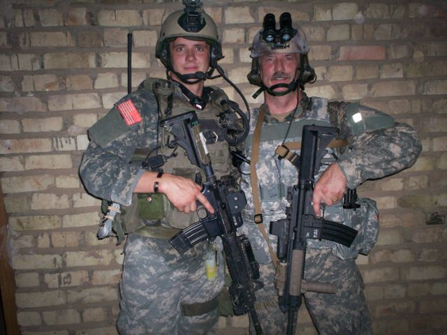u s  army special forces commander backs paralyzed green beret