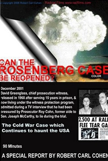 Image of Can the Rosenberg Case Be Reopened?