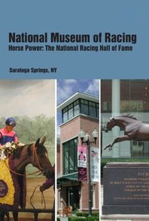 Image of Horse Power: The National Museum of Racing
