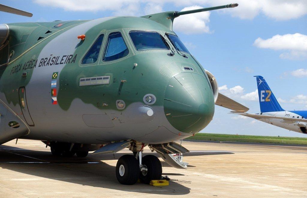 KC-390 2