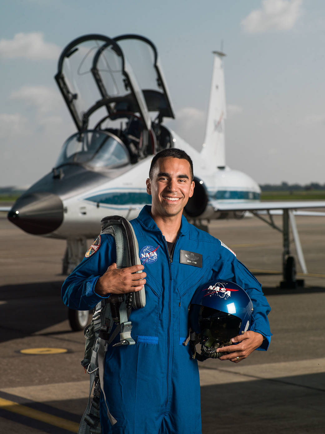 Indian-American selected by NASA among 12 new astronauts