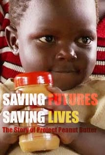Image of Saving Futures, Saving Lives: The Story of Project Peanut Butter
