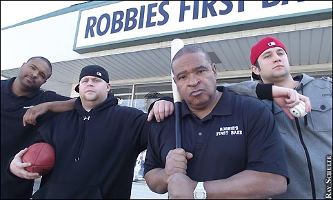 ABC Show Features Robbie s First Base 1bdc541d3