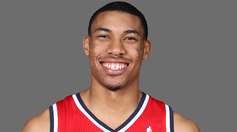 Wizards: Otto Porter (headshot)