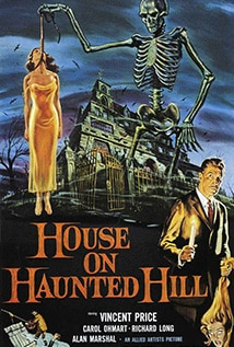 Image of House On Haunted Hill