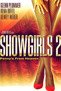 Image of Showgirls 2: Penny's From Heaven