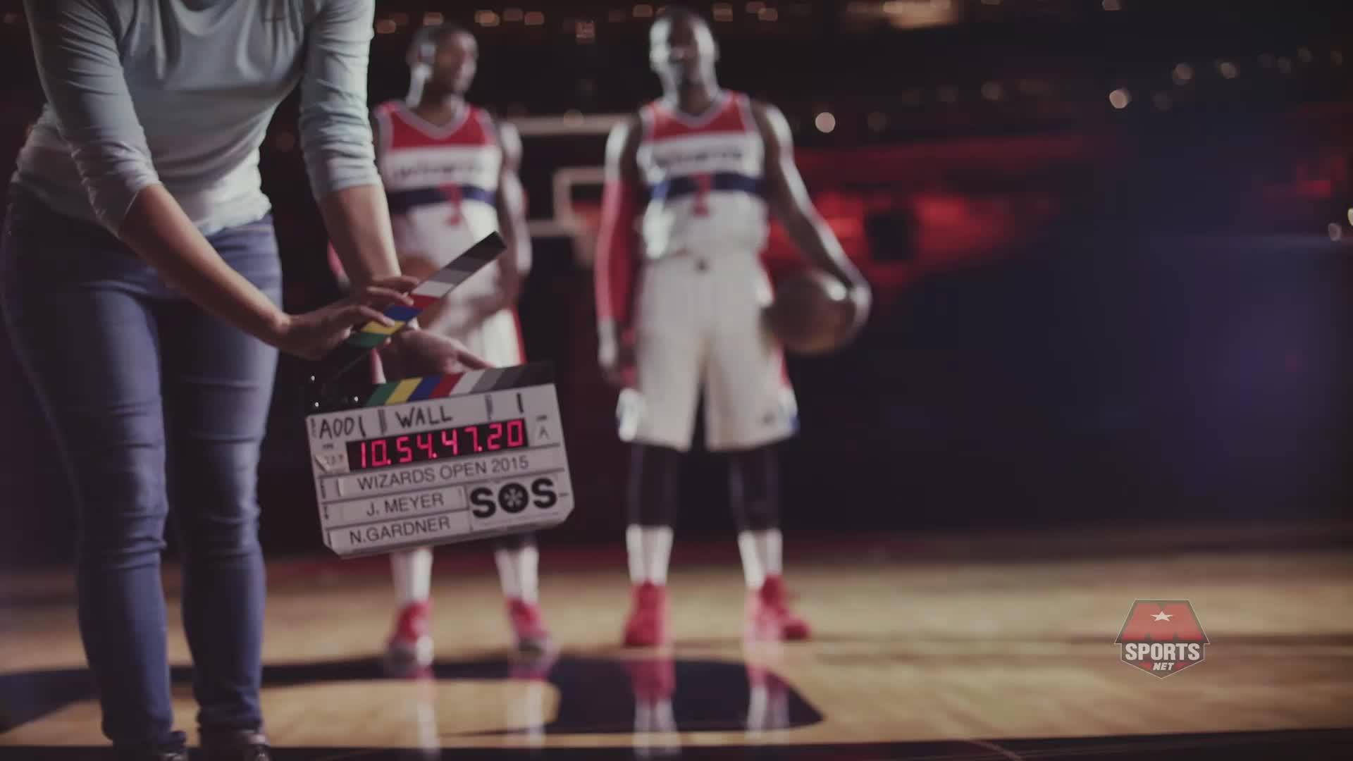 Monumental Sports Network Sizzle Reel
