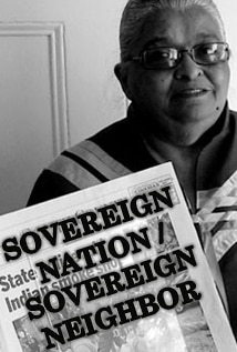 Image of Sovereign Nation, Sovereign Neighbor