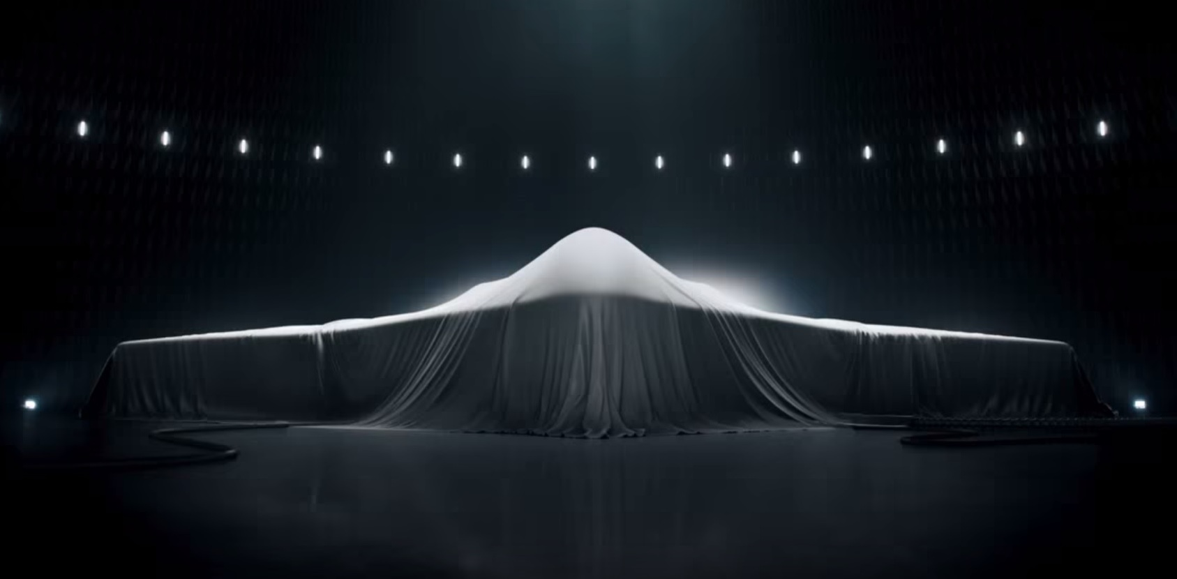 Northrop Grumman wins US Air Force LRS-B contract