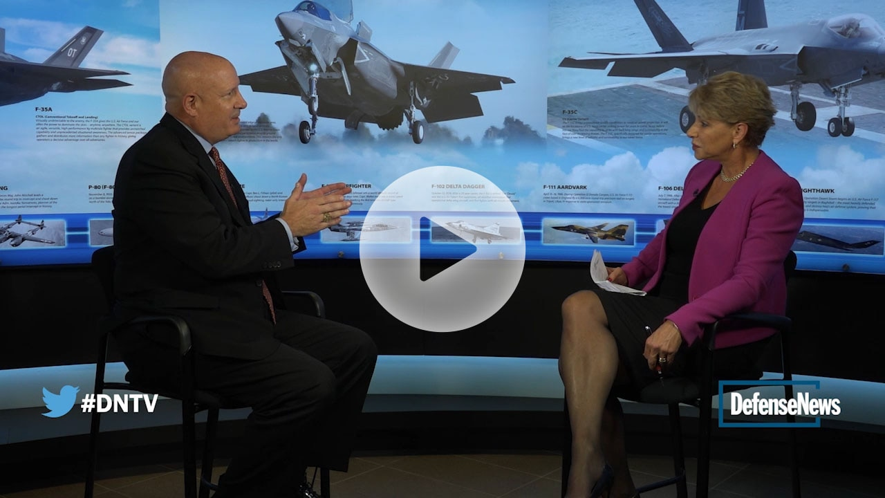 F-35 and Israel's Broader Military Priorities video