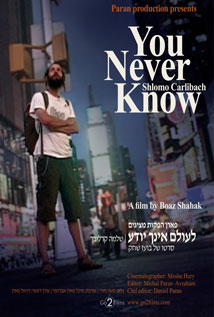 Image of You Never Know