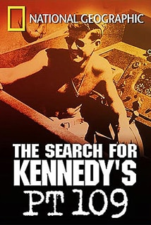 Image of The Search for Kennedy's PT 109
