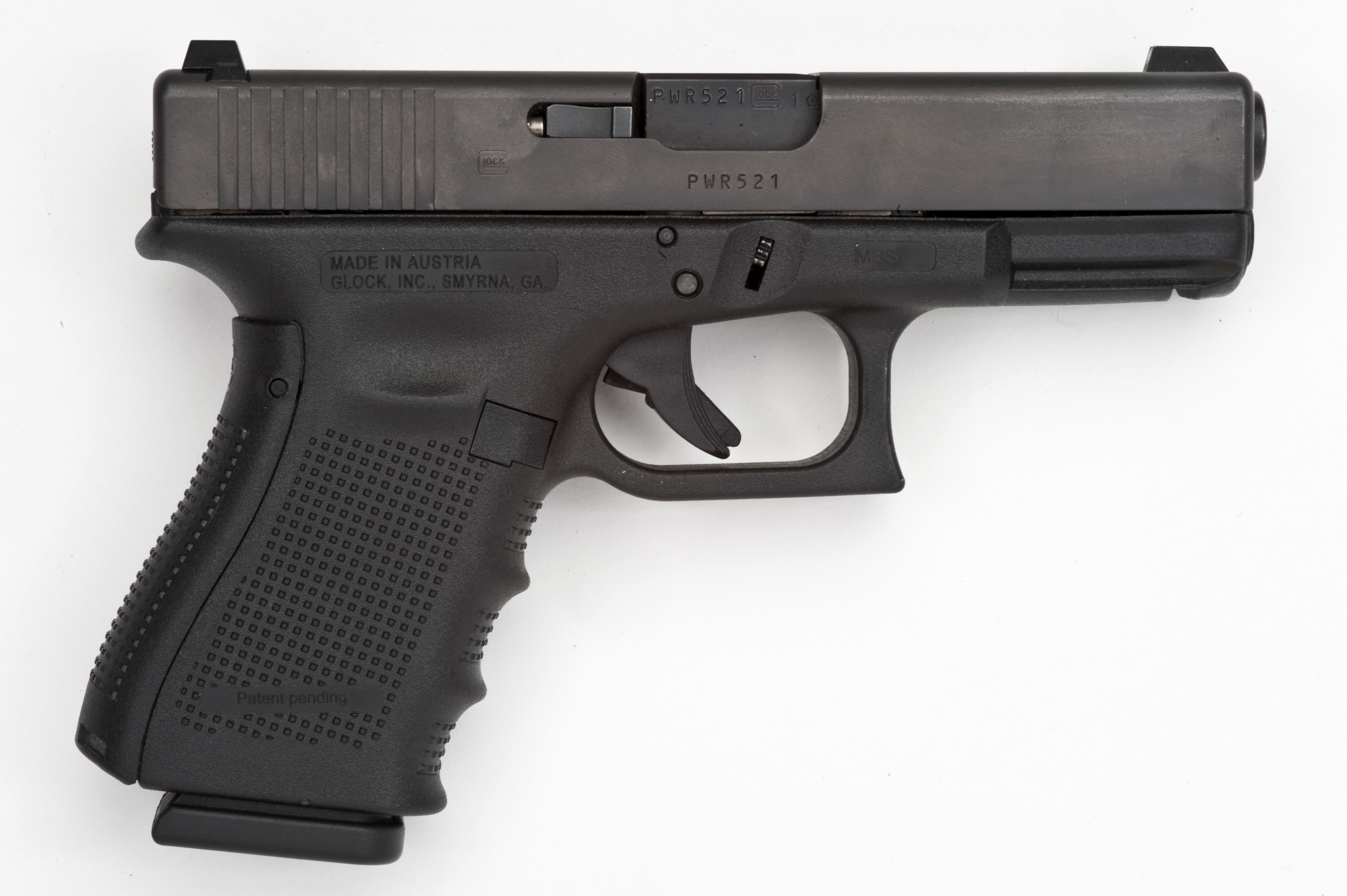 Glock G19 Gen4