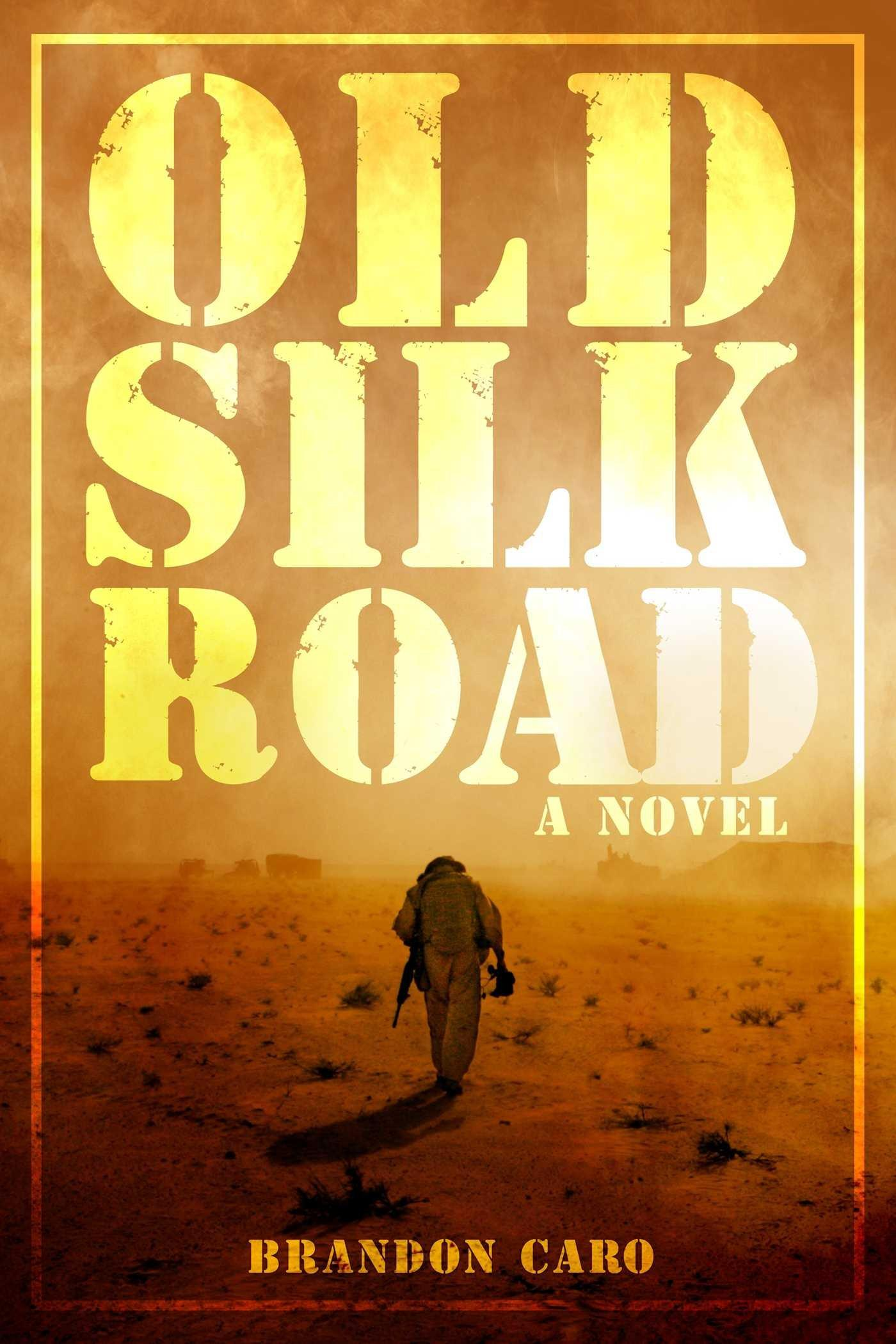 OFF Old Silk Road
