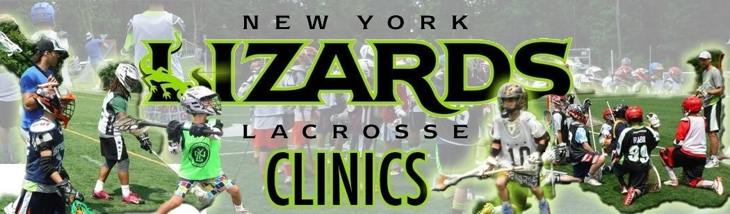 New York Lizards Clinics