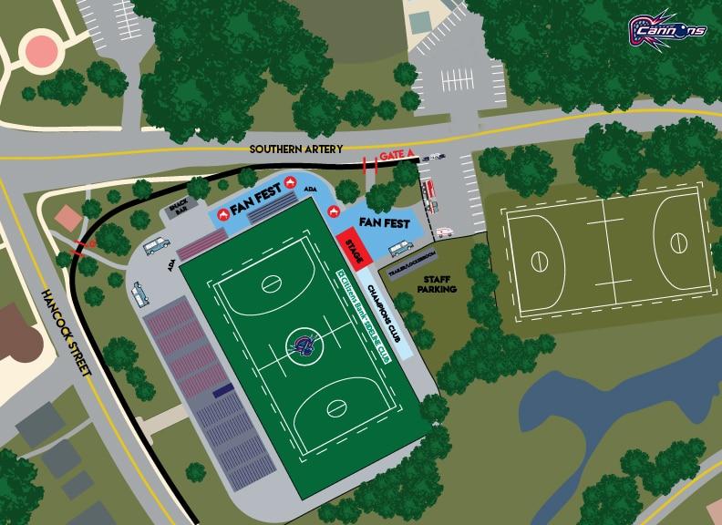 Stadium Skyview 2019