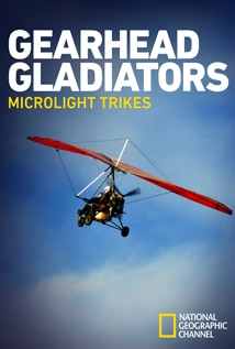 Image of Season 1 Episode 1 Microlight Trikes