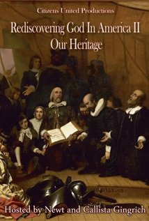 Image of Rediscovering God In America II: Our Heritage