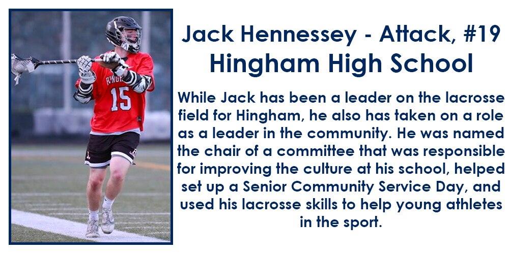 Jack Hennessey