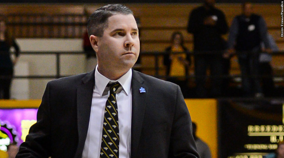 Issue 191: Towson Basketball: Pat Skerry
