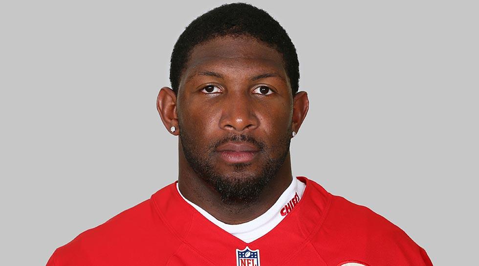 Redskins: Akeem Jordan