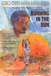 Image of Burning in the Sun - Film Clip