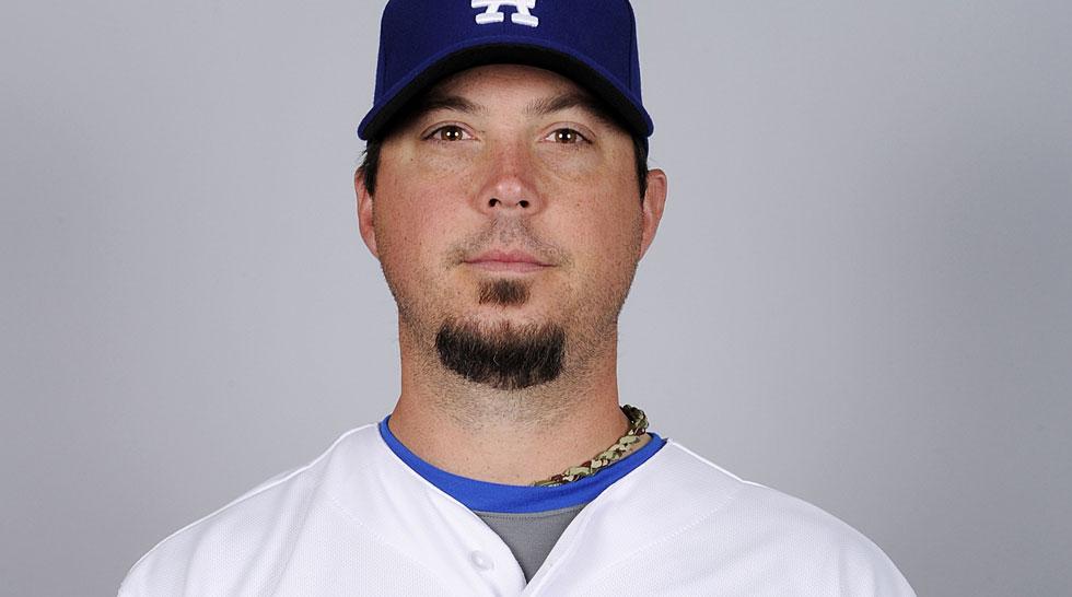 MLB: Josh Beckett
