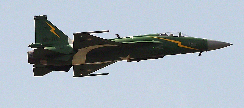 J 17 JF-17 Still an ...