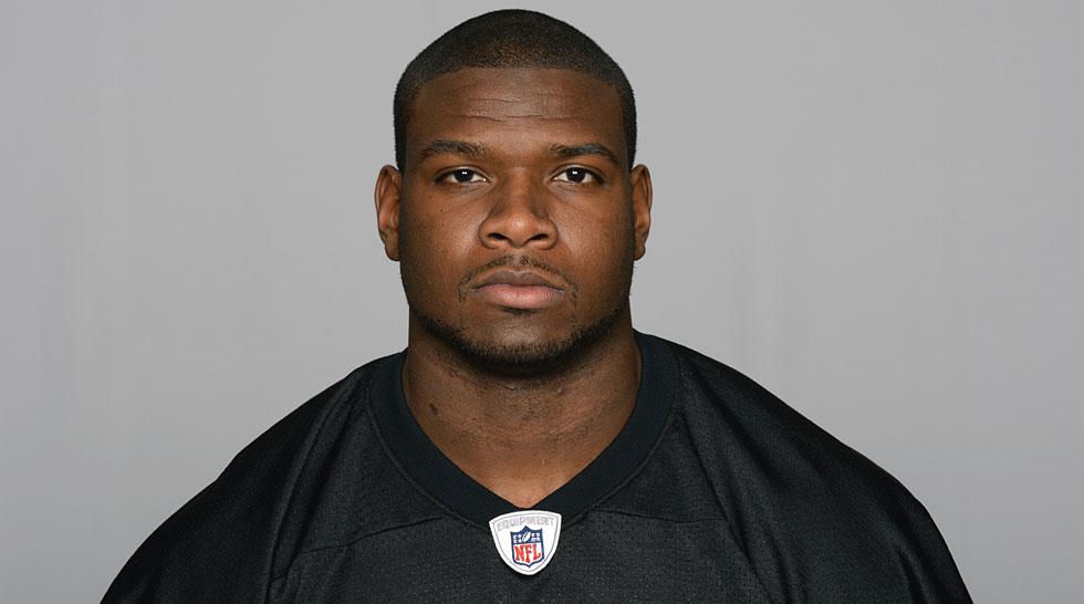 NFL: Terence Garvin