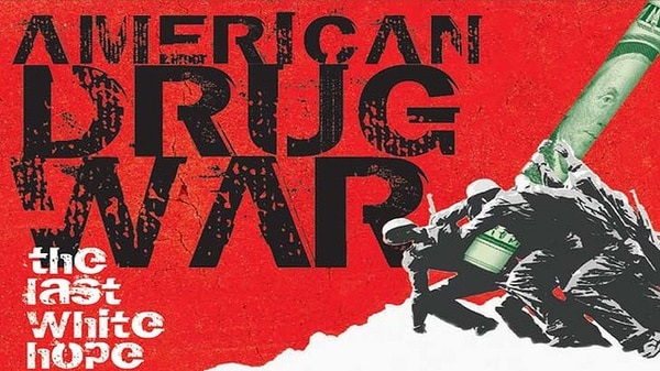 the history and problems caused by the war on drugs in america When the nation's long-running war against drugs was presidential candidates acknowledge the problem of america drug overdoses now cause.