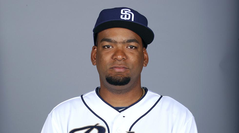 MLB 2015: Odrisamer Despaigne