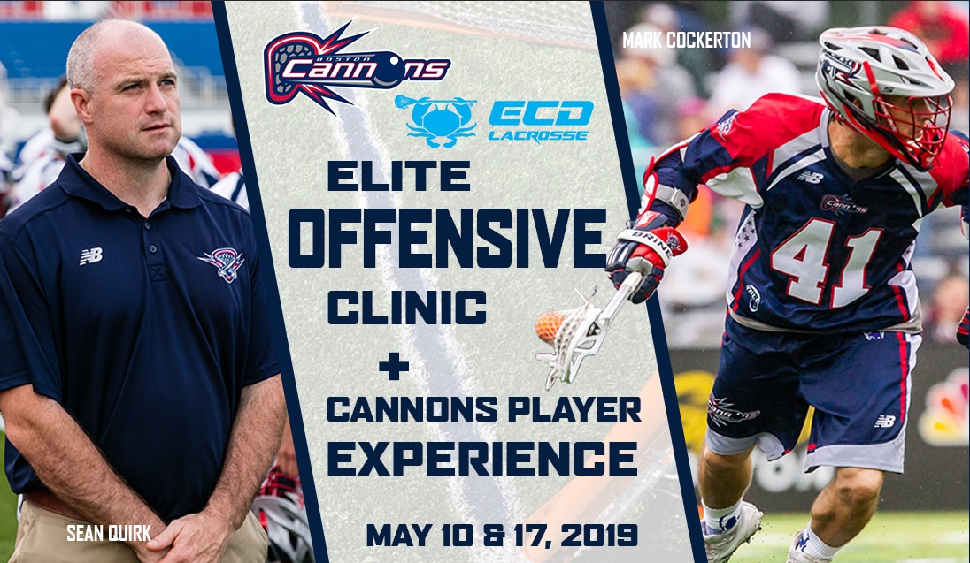 Elite Offensive Clinic 2019
