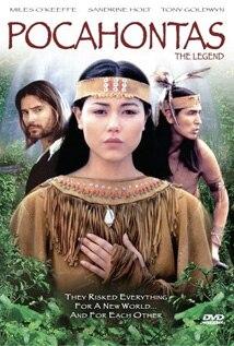 Image of Pocahontas: The Legend
