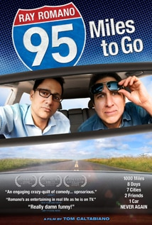 Image of Ray Romano: 95 Miles to Go
