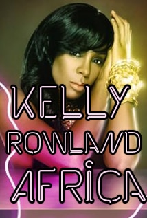 Image of Staying Alive: Diary of Kelly Rowland