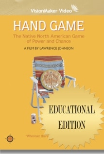 Image of Hand Game