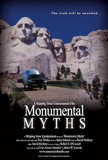 Image of Monumental Myths