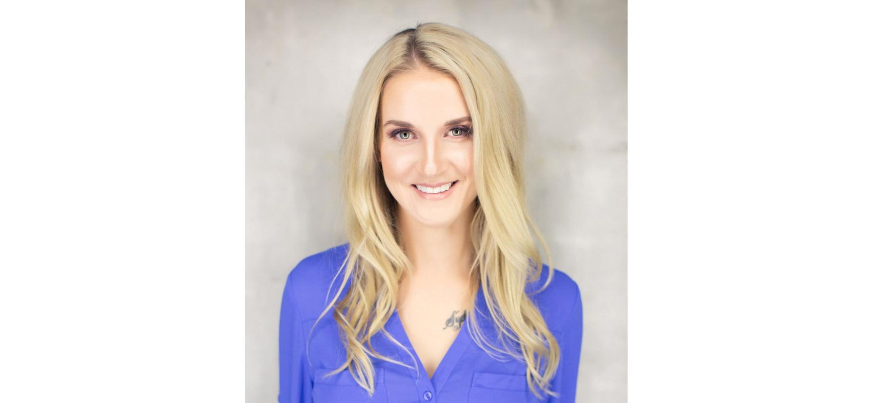 Kirstie Ennis author picture