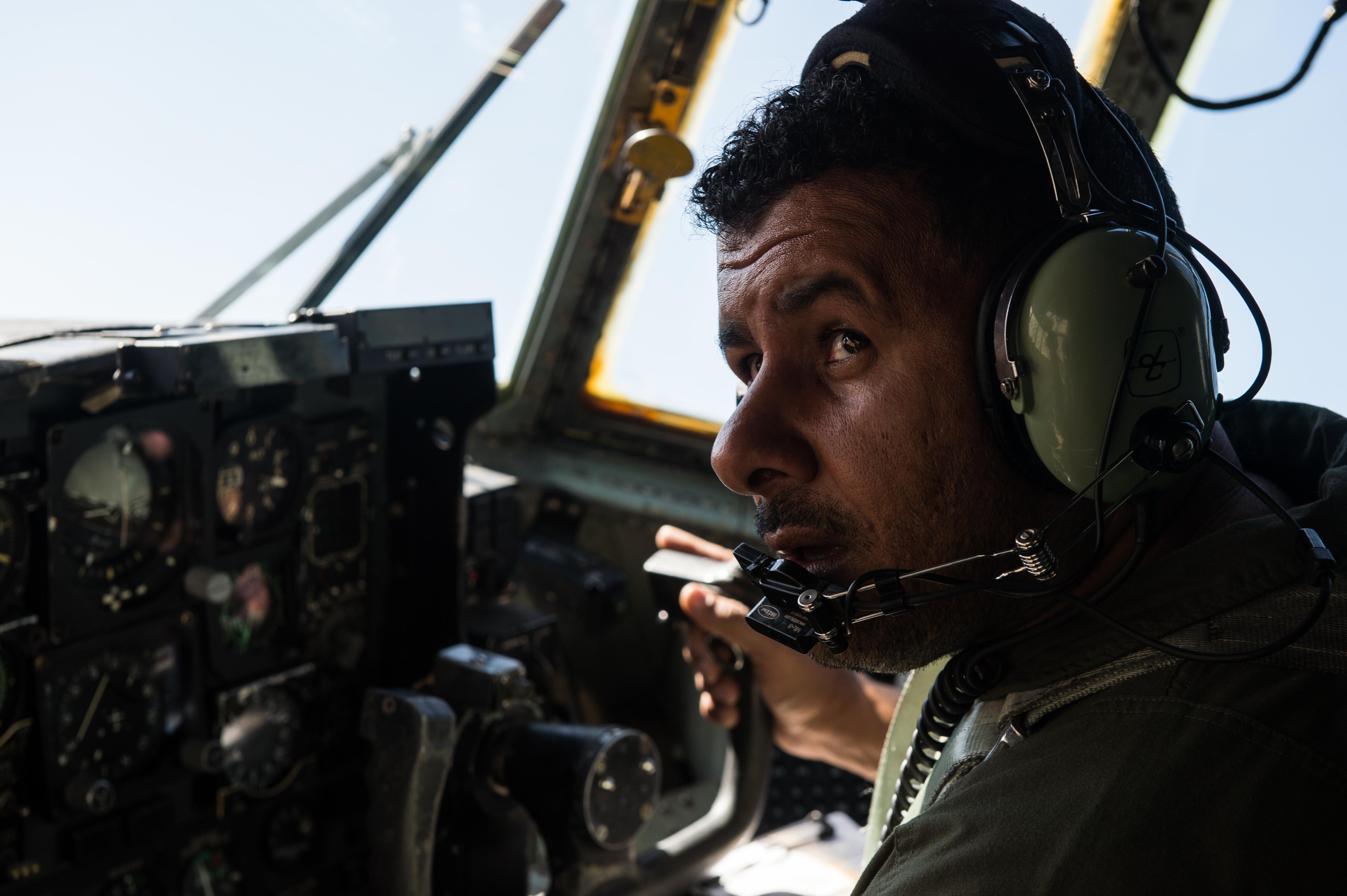 TAAC-Air advisers mentor Afghan Air Force