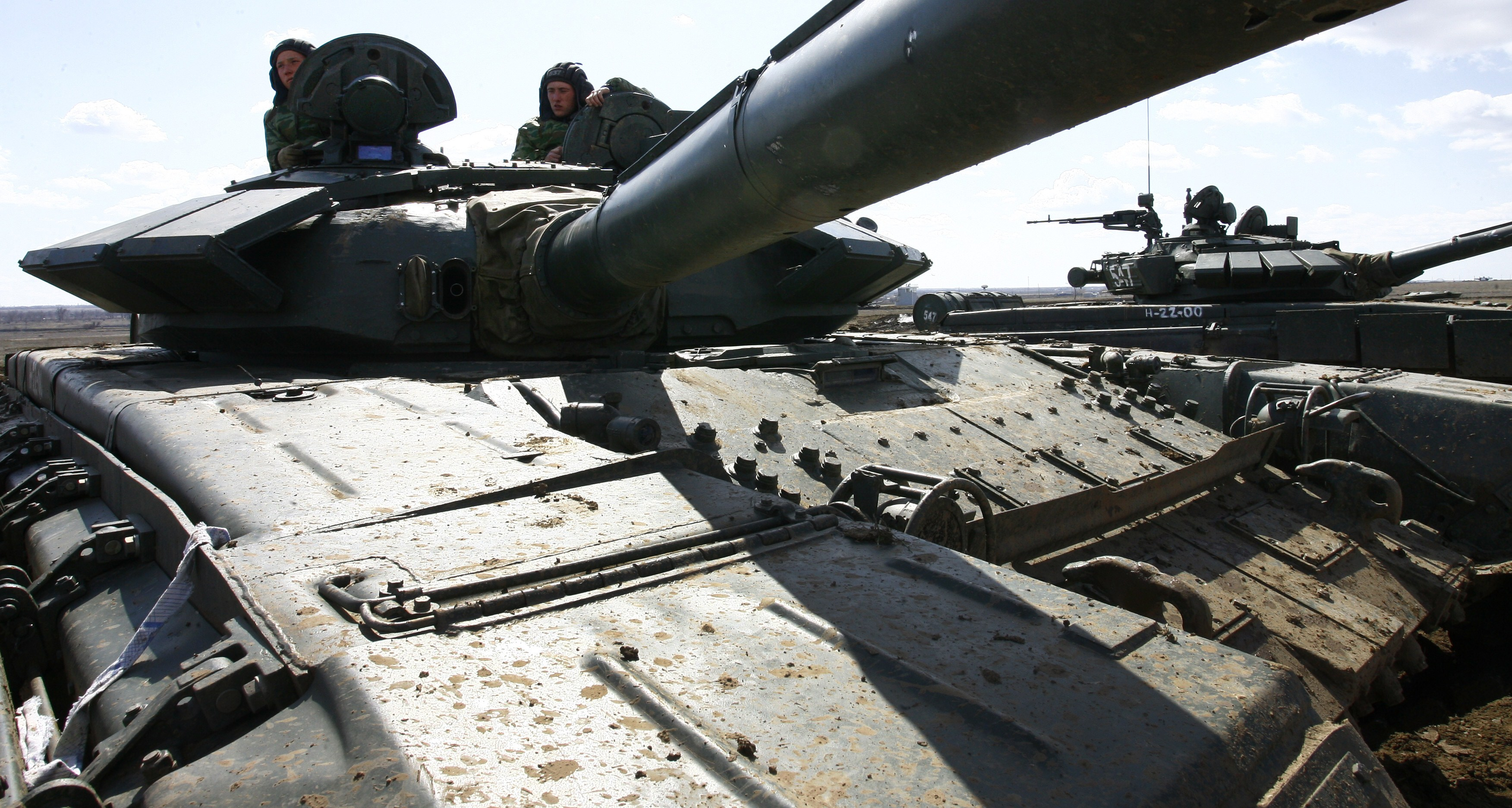 RUSSIA-UKRAINE-CRISIS-POLITICS-NATO-MILITARY