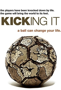 Image of Kicking It