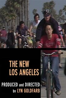 Image of The New Los Angeles