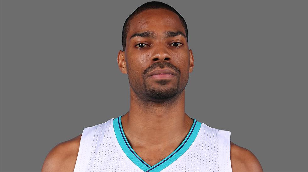 NBA: Gary Neal (headshot)