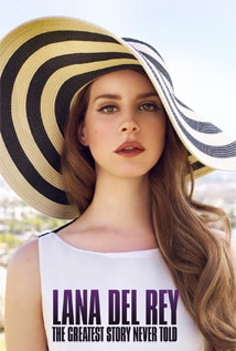 Image of Lana Del Rey: The Greatest Story Never Told