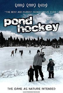 Image of Pond Hockey